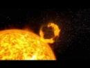 Вселенная — Рождение Солнечной системы Документальные фильмы, передачи HD