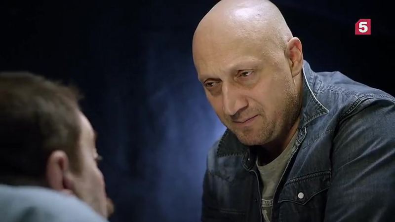 Последний мент 3 сезон 47 серия 2017