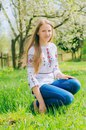 Марьяна Олексин фото #13