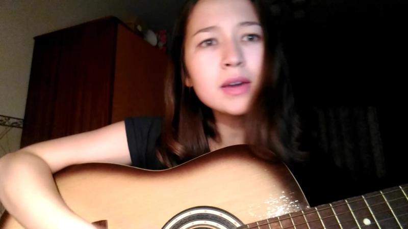 Rosemary Shagi - All I want(by Kodaline)