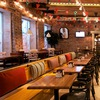 Сел Поел - стильное кафе Садовая 27, т. 921 6116