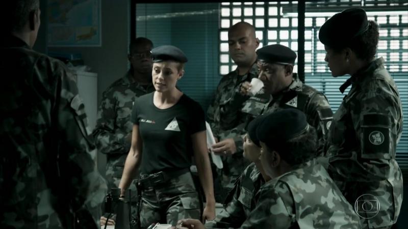 157Jeiza se prepara para mais uma operação policial