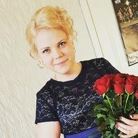 Анкета Наталья Комарова