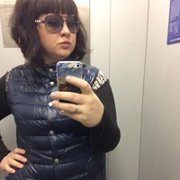 ВКонтакте Анастасия Гартвих фотографии