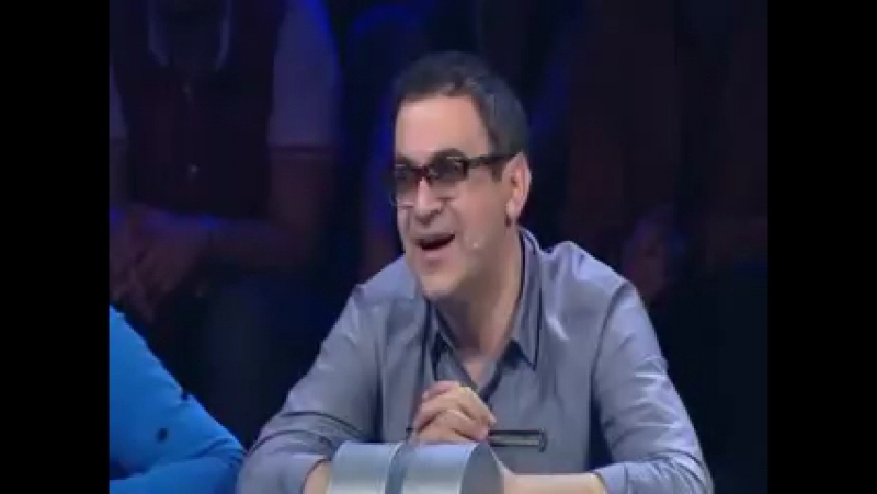 Comedy Баттл. Суперсезон - Марат Чомаев и Тимур Джанкезов (1 тур, выпуск 10, 06.06.2014)