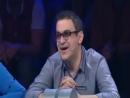 Comedy Баттл Суперсезон Марат Чомаев и Тимур Джанкезов 1 тур выпуск 10 06 06 2014