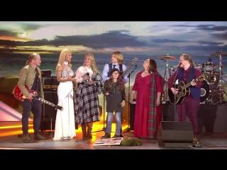 The Kelly Family - Fell In Love With An Alien / An Angel (Das große Sommer Hit Festival 26.08.2017)