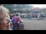 Надежда Чепрага.Воскресенск.12.08.2017