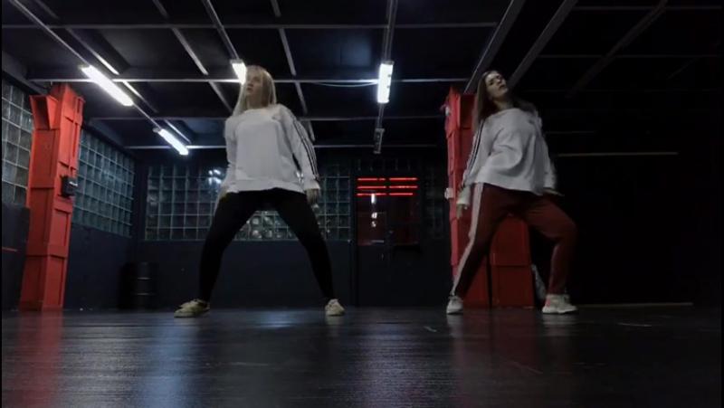 Distance remix Yulia Eva