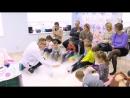 Программа Крио шоу Научно-познавательное Эйнштейн шоу