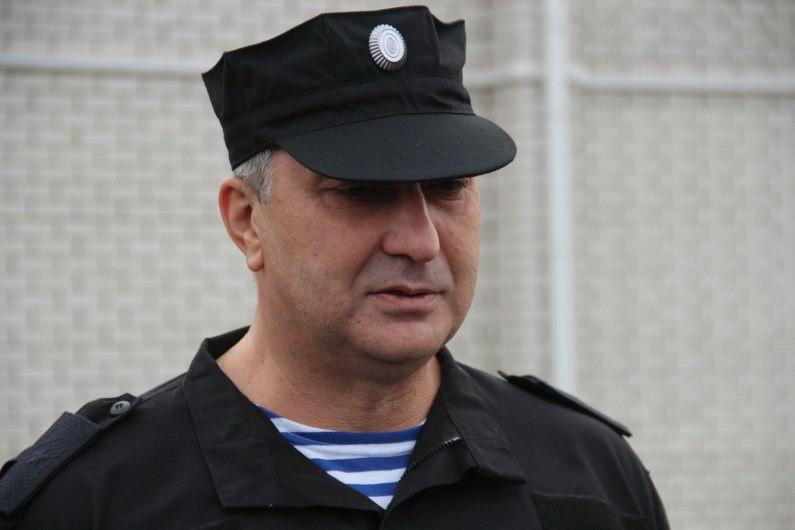 Владимир Путин уволил с поста министра МВД КЧР Казимира Боташева
