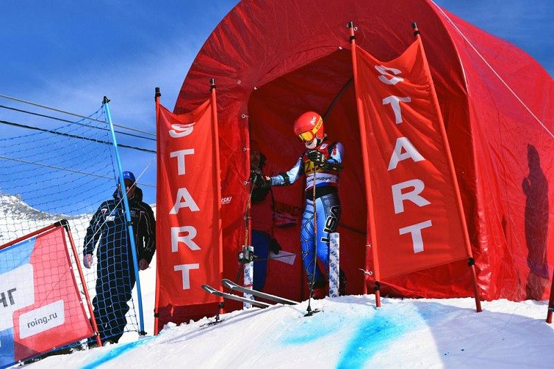 Этапы чемпионата России и первенства России среди юниоров по горнолыжному спорту пройдут в Зеленчукском районе