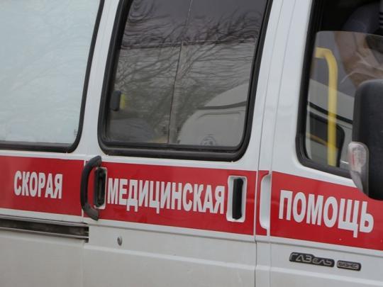 В районе автовокзала Зеленчукской сбили женщину