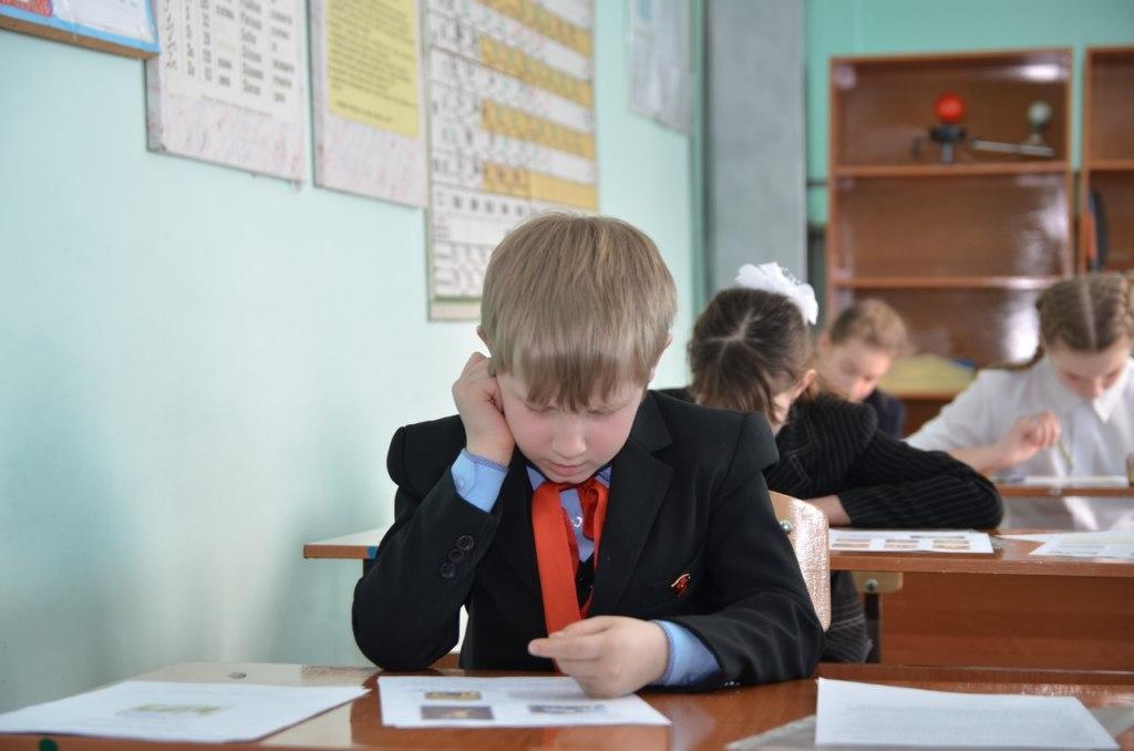 В Зеленчукском районе прошел завершающий этап Олимпиады по Основам православной культуры