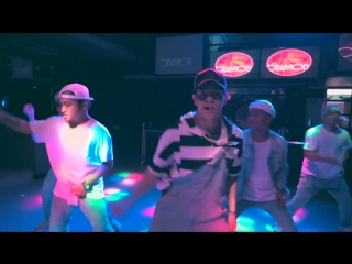 Julian Trono - Ice Ice Baby ft. FMD Extreme