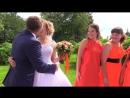 свадебный ролик замечательной пары