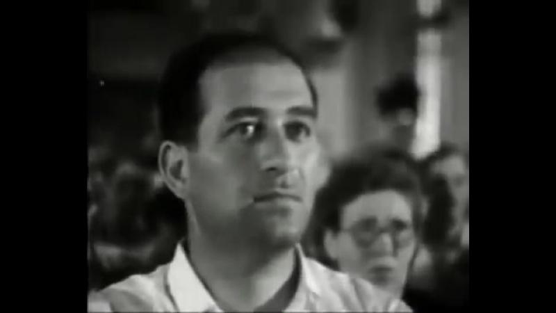 Безбожники - СССР 1961 год