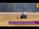 Лукашенко The Rider
