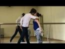 Ах Танцы 😍как без них жить Скучаю по выступлениям нашим Пузику 7 месяцев 😇 Эсмира Абди Никита Подлобко
