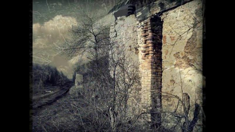 Městská zákoutí zapomenutá a opuštěná místa MIX