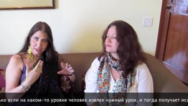 Интервью с Вианной Стайбл.mov