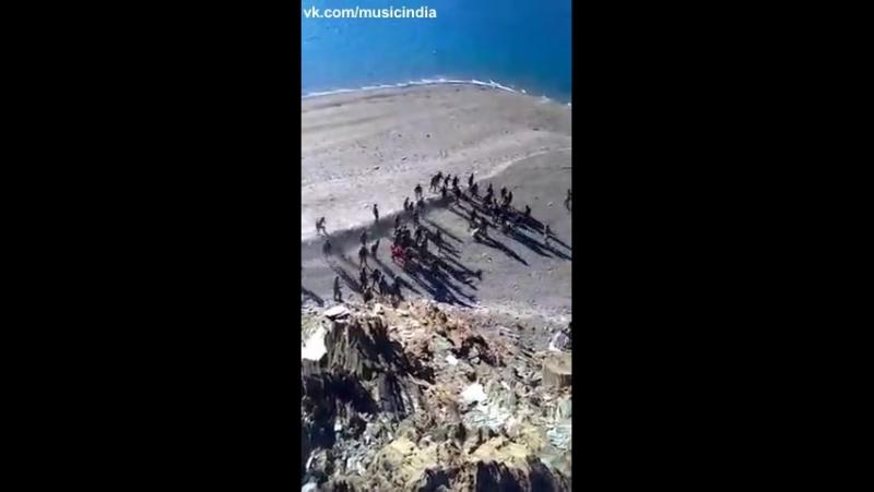 Красная опасность | Дракон на границе | Противостояние между индийскими и китайскими солдатами на ладахской границе!