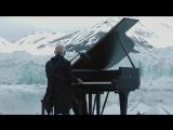 Ludovico Einaudi - Elegy for the Arctic | Greenpeace