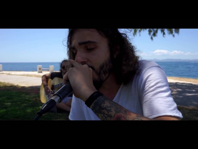 Boem Ήθελα απλά να συστηθώ Official Video 2016