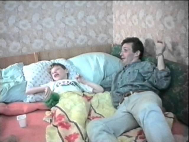 ИГРОТЕРАПИЯ ДЛЯ ДЕТЕЙ С ДЦП И УМСТВЕННОЙ ОТСТАЛОСТЬЮ . ч.1. 1998 г.