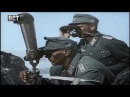 Gebirgsjäger German mountain troops in the Caucasus 1942 Combat Footage