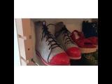 Нелли Ермолаева рассекретила штаб квартиру, где создаётся эксклюзивная обувь для Шнура