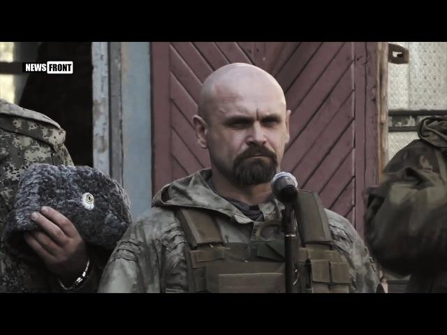 Премьера клипа Галины Шапкиной на песню «Здравствуй, Лёха…»