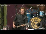 2. Way Away (Yellowcard live in Germany HD)