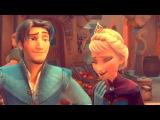Closer MEP part 2  Flynn and Elsa (Oh No! Studios )