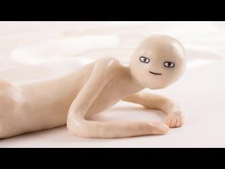Hi Stranger (Original) - KIRSTEN LEPORE