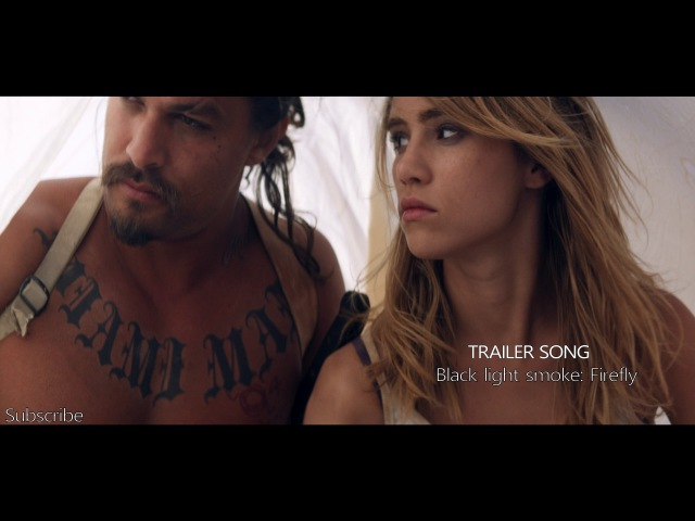 The Bad Batch Official Trailer 2017 Song -