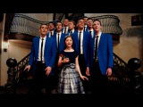 Beauty and the Beast A Cappella Medley BYU Vocal Point ft. Lexi Walker - 4K