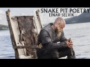 Einar Selvik Snake Pit Poetry Ragnar's Death Song Vikings Official