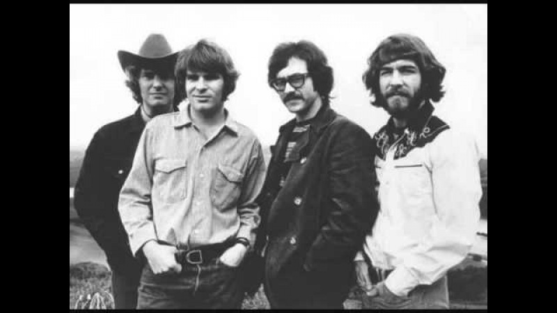 Creedence Clearwater Revival Sailor's Lament