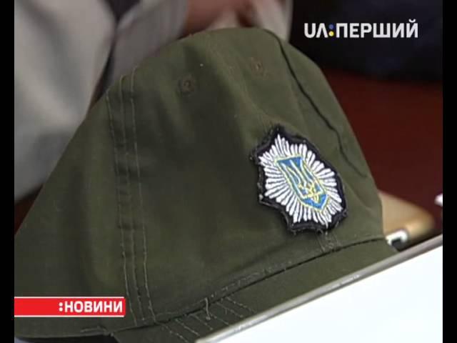 Громадська рада при СБУ підтримує кандидатуру Василя Грицака на пост глави служ...