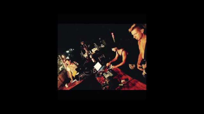 Coma Soul - Live At Borsch2/Ashvem Goa