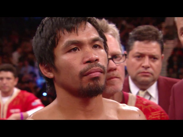Manny Pacquiao vs. Miguel Cotto | Full Fight