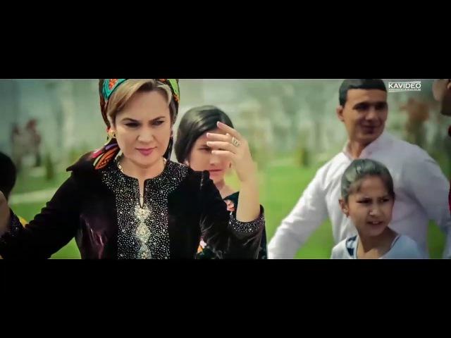 Türkmen gelin alyjy toýy - Kemal bilen Gülalek | 2017 (KaVideo)