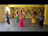 Школа арабского танца Хабиби - Raqs bedeya