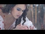СНЕГОПАД - исполняет песню. Михаил Шаргин и Татьяна Головушкина