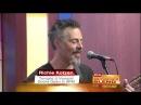 Richie Kotzen's Acoustic Performance in Las Vegas