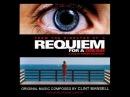 Requiem for a dream -Clint Mansell feat. Kronus Quartet (Piano-cover)