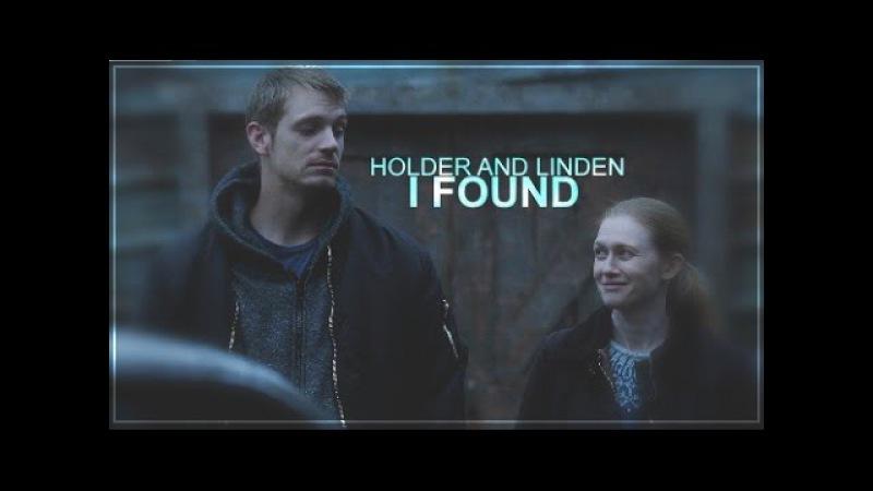 Holder Linden | I Found [Read This, 1K]