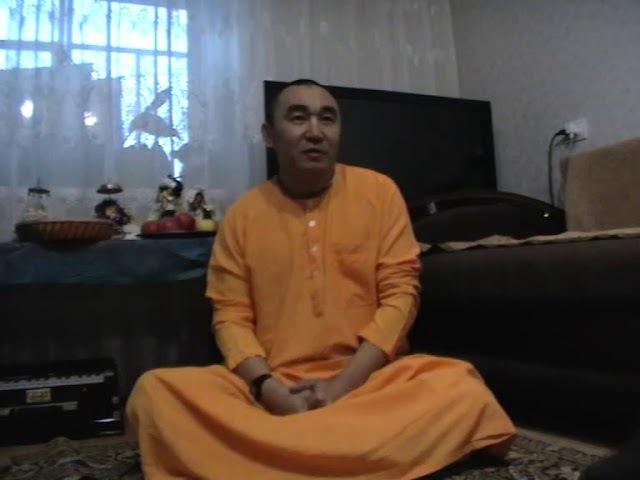 ШБ о качестве слушания (8 ноября 2017) Даяван дас