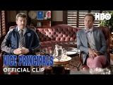'Co Interim Principals' Ep. 9 Clip  Vice Principals  Season 1
